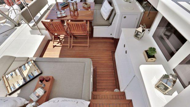 new horizons catamaran overview_valef -  Valef Yachts Chartering - 5062