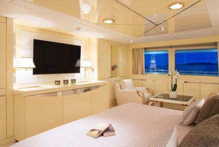 o_natalina VIP stateroom aft (2)_valef -  Valef Yachts Chartering - 4987