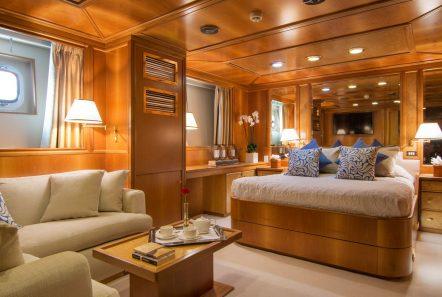 o_natalina VIP stateroom aft (4)_valef -  Valef Yachts Chartering - 4985