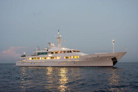 o_natalina evening (2)_valef -  Valef Yachts Chartering - 5005