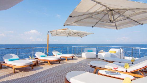 o_natalina sun deck_valef -  Valef Yachts Chartering - 4993