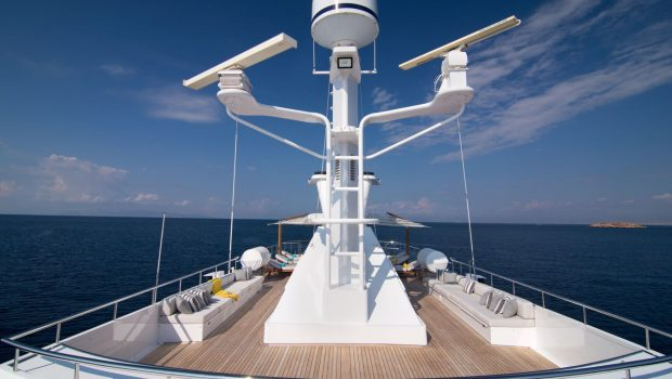 o_natalina third deck (2)_valef -  Valef Yachts Chartering - 4991