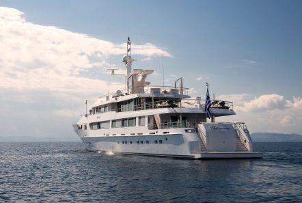 o_natalina view_valef -  Valef Yachts Chartering - 4989