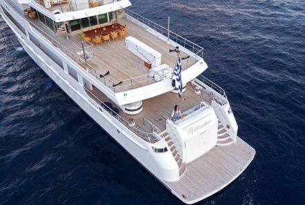 onatalina exteriors (1)_valef -  Valef Yachts Chartering - 4983