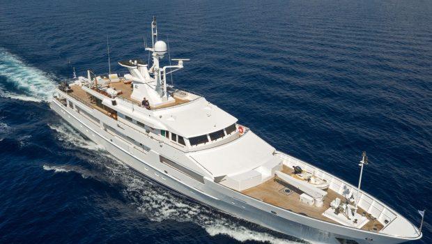 onatalina exteriors (3)_valef -  Valef Yachts Chartering - 4982