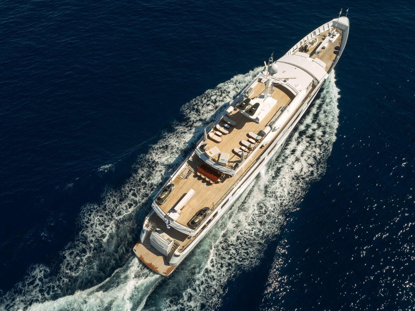 onatalina exteriors (4)_valef -  Valef Yachts Chartering - 4981