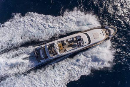 paris a motor yacht aerial min -  Valef Yachts Chartering - 4758