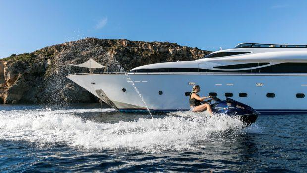 paris a motor yacht jetski min -  Valef Yachts Chartering - 4755