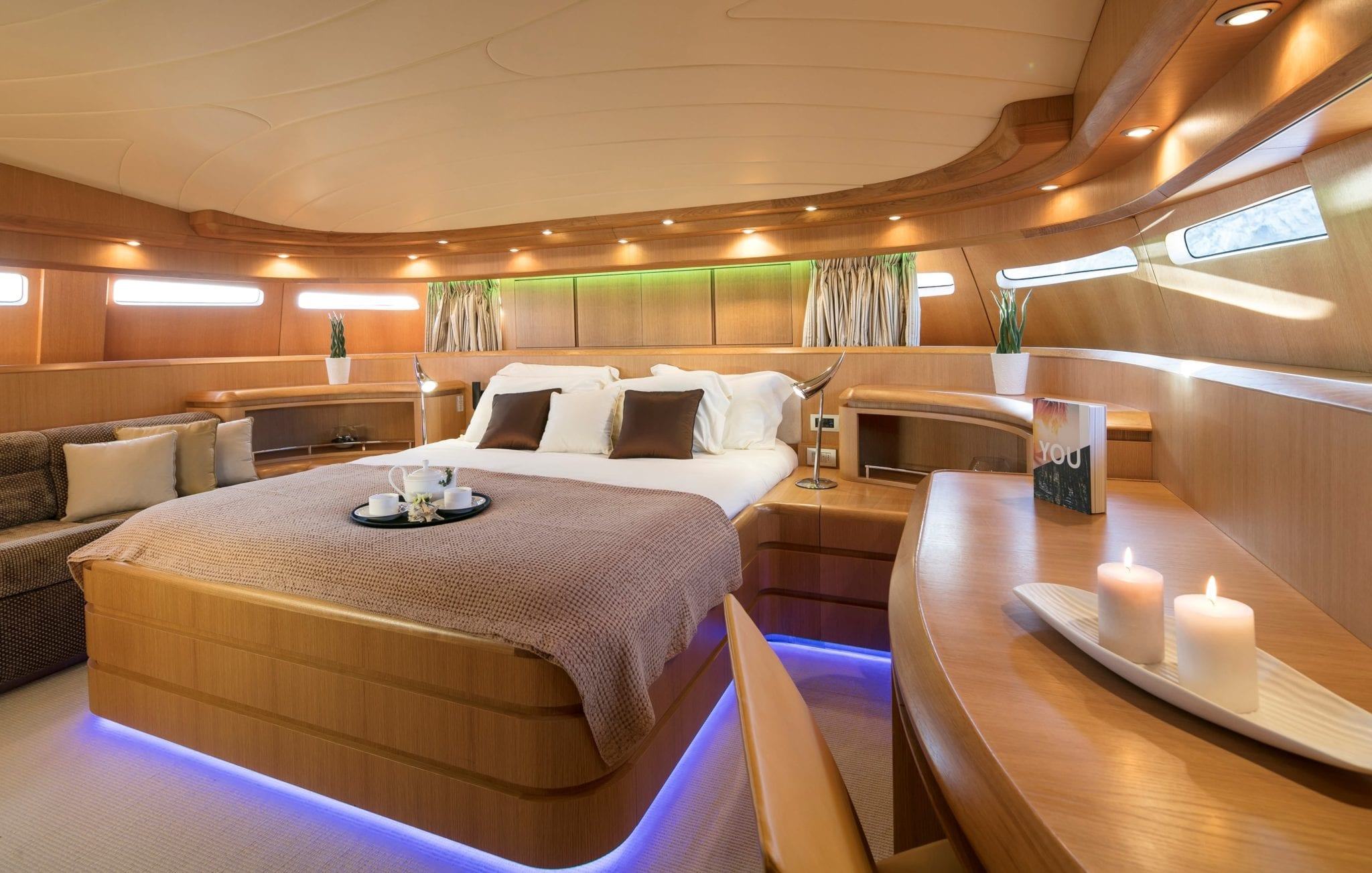 paris a motor yacht master min -  Valef Yachts Chartering - 4754