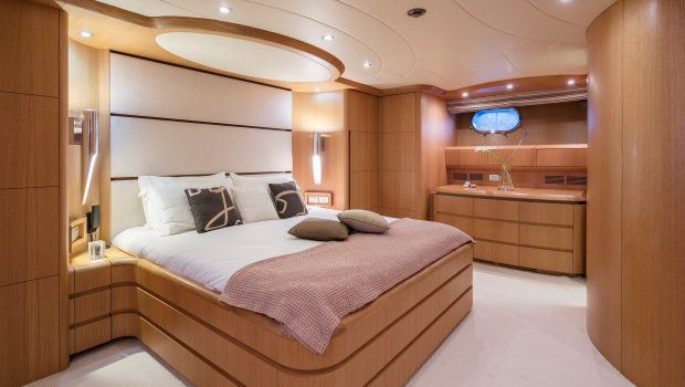 paris a motor yacht master view min -  Valef Yachts Chartering - 4753