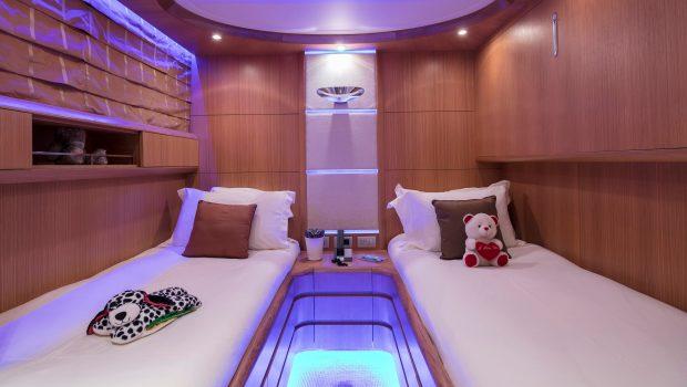 paris a motor yacht twins min -  Valef Yachts Chartering - 4750