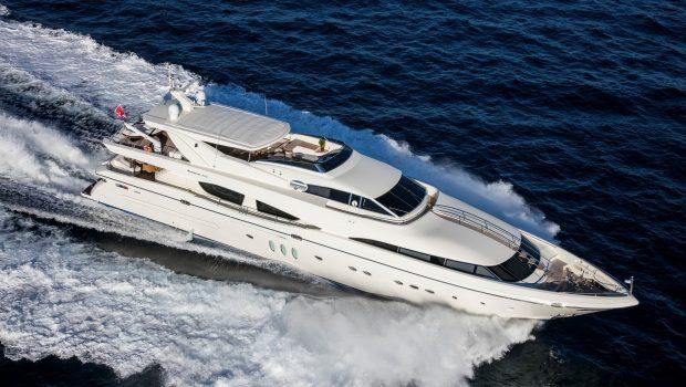 rini motor yacht cruising -  Valef Yachts Chartering - 4863