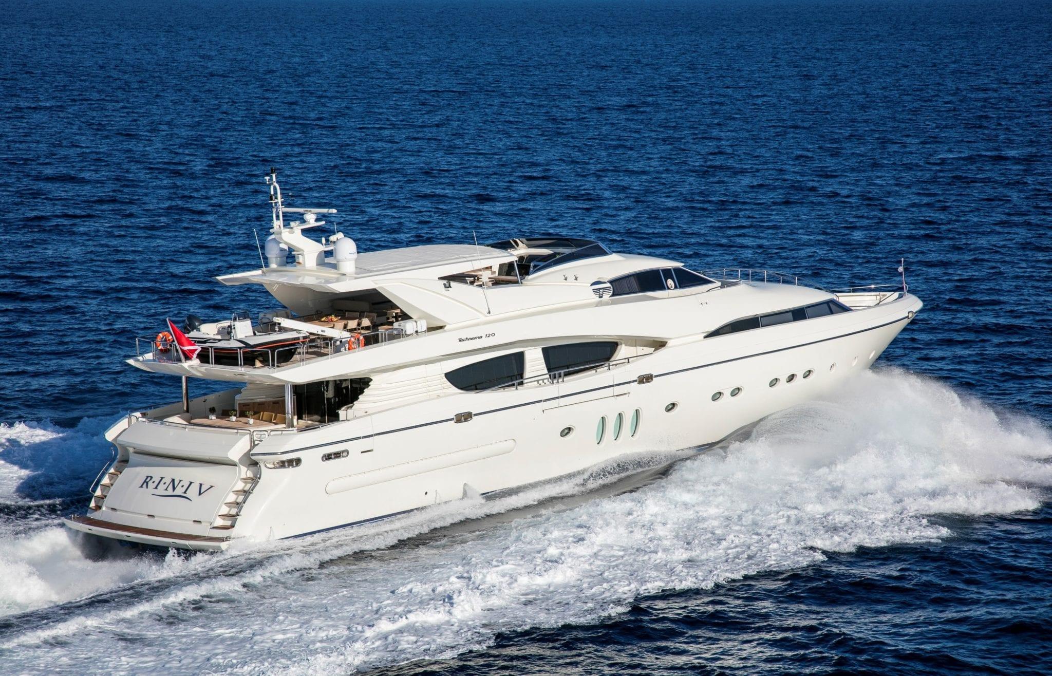 rini v motor yacht profile min -  Valef Yachts Chartering - 4834