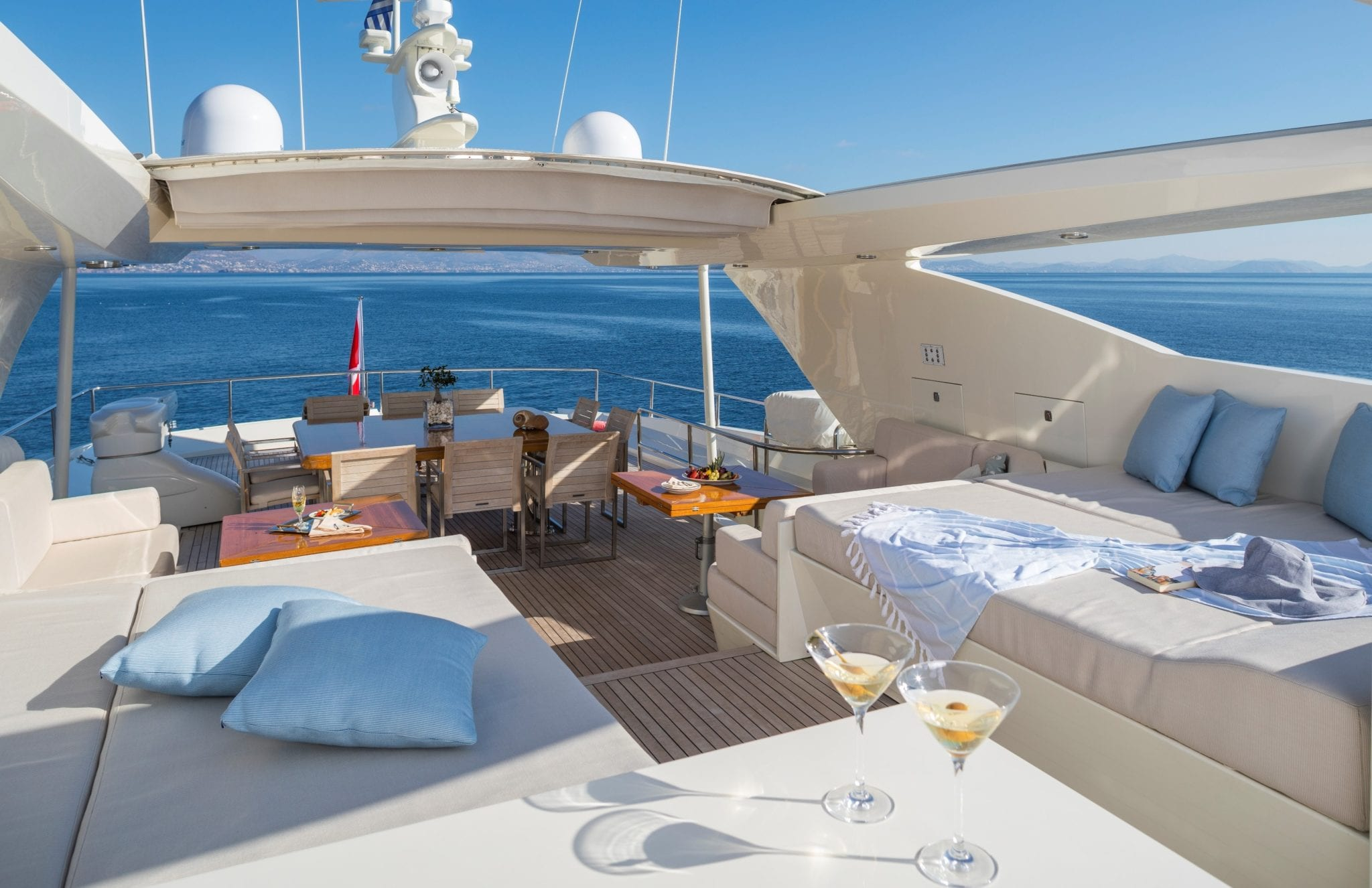 rini v motor yacht sundeck (1) min -  Valef Yachts Chartering - 4831
