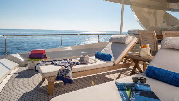rini v motor yacht sundeck (2) min -  Valef Yachts Chartering - 4830