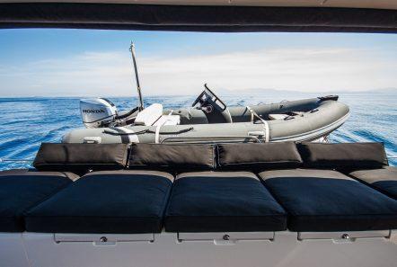 selene catamaran couch min -  Valef Yachts Chartering - 4459