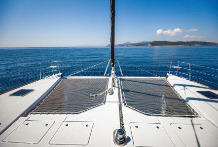 selene catamaranfore min -  Valef Yachts Chartering - 4457