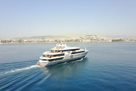 serenity superyacht aerial (1) min -  Valef Yachts Chartering - 4241