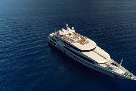 serenity superyacht aerials (3) min -  Valef Yachts Chartering - 4237