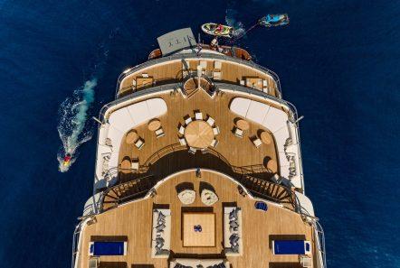 serenity superyacht aerials (4) min -  Valef Yachts Chartering - 4236