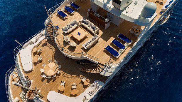 serenity superyacht aerials (5) min -  Valef Yachts Chartering - 4235