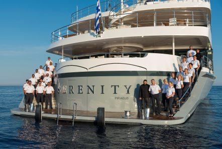 serenity superyacht aft min -  Valef Yachts Chartering - 4182