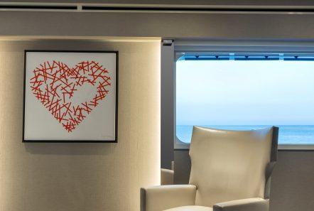 serenity superyacht art details (2) min -  Valef Yachts Chartering - 4178
