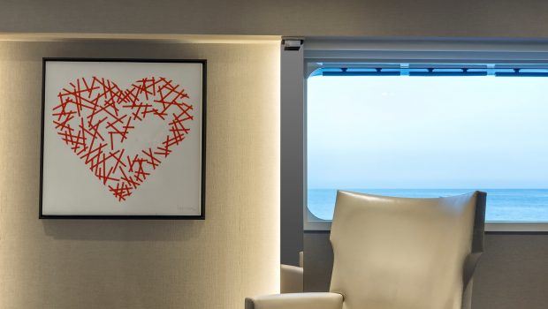 serenity superyacht art details (2) min -  Valef Yachts Chartering - 4229