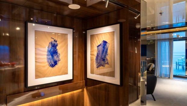 serenity superyacht art details (5) min -  Valef Yachts Chartering - 4175