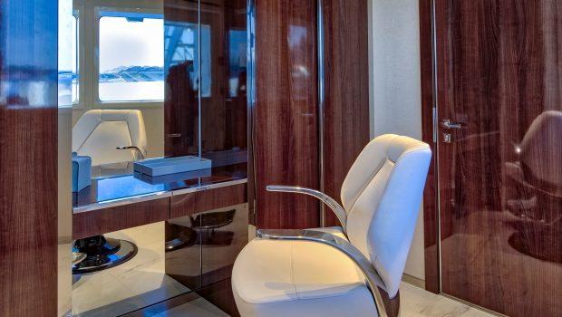serenity superyacht beauty salon min -  Valef Yachts Chartering - 4216