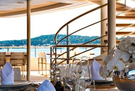 serenity superyacht deck (1) min -  Valef Yachts Chartering - 4206