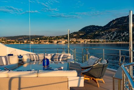 serenity superyacht deck (5) min -  Valef Yachts Chartering - 4202