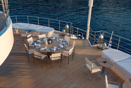 serenity superyacht deck (6) min -  Valef Yachts Chartering - 4201