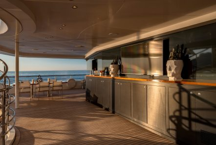 serenity superyacht deck (7) min -  Valef Yachts Chartering - 4200
