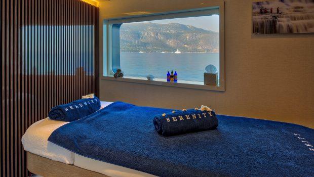serenity superyacht massage room min -  Valef Yachts Chartering - 4260