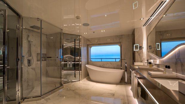 serenity superyacht master bath min -  Valef Yachts Chartering - 4259