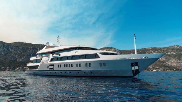 serenity superyacht profile min -  Valef Yachts Chartering - 4256