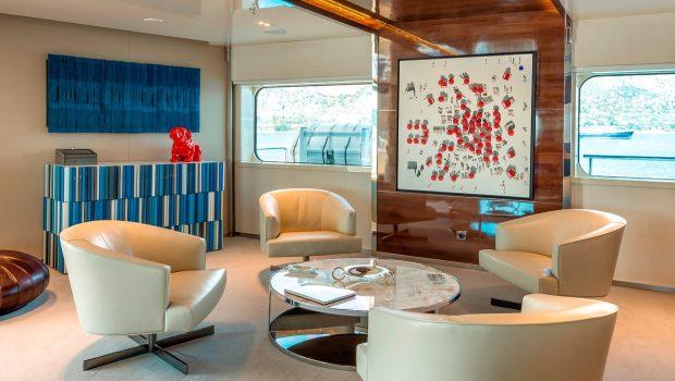 serenity superyacht salons (3) min -  Valef Yachts Chartering - 4174