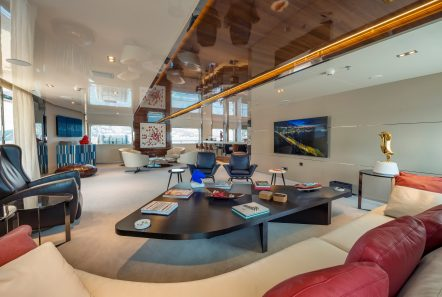 serenity superyacht salons (4) min -  Valef Yachts Chartering - 4173