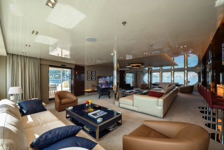 serenity superyacht salons (5) min -  Valef Yachts Chartering - 4172