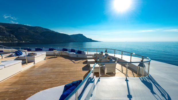 serenity superyacht sundeck (3) min -  Valef Yachts Chartering - 4247