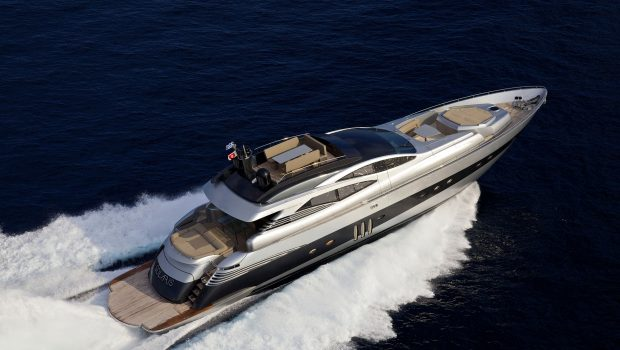 solaris motor yacht profile min -  Valef Yachts Chartering - 4652