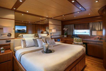 summer dreams motor yacht  (14) min -  Valef Yachts Chartering - 4734