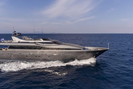 summer dreams motor yacht profile min -  Valef Yachts Chartering - 4727
