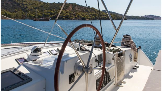 twin pride lagoon 500  (12) -  Valef Yachts Chartering - 3775