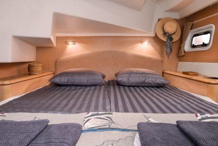 twin pride lagoon 500 cabins (4) -  Valef Yachts Chartering - 3768