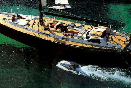 wind of change sailing yacht  (16) min -  Valef Yachts Chartering - 3722