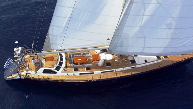 wind of change sailing yacht exteriors (10) min -  Valef Yachts Chartering - 3727