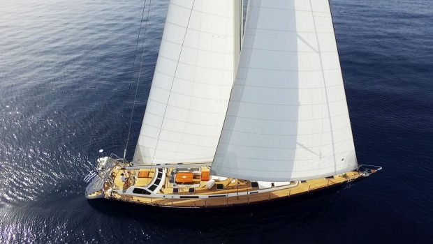 wind of change sailing yacht exteriors (6) min -  Valef Yachts Chartering - 3731