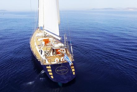 wind of change sailing yacht exteriors (9) min -  Valef Yachts Chartering - 3728